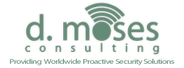 D Moses Sound Security Systems