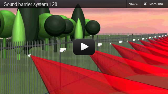 SBS 128 3D Animation
